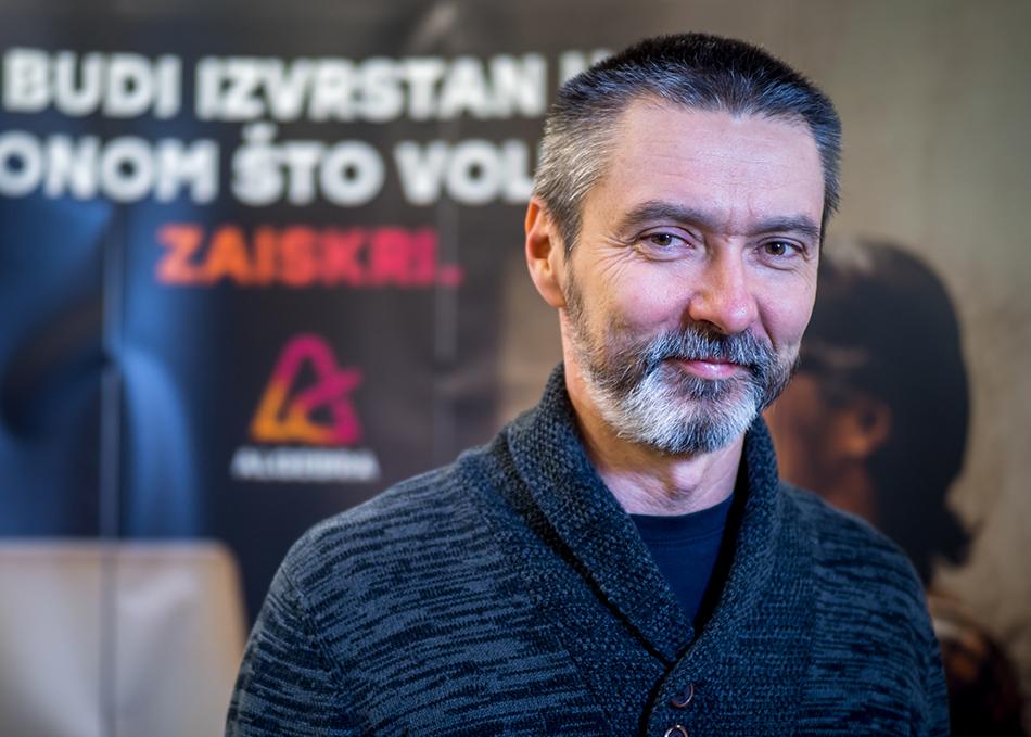 Zdravko Kunić, Lecturer