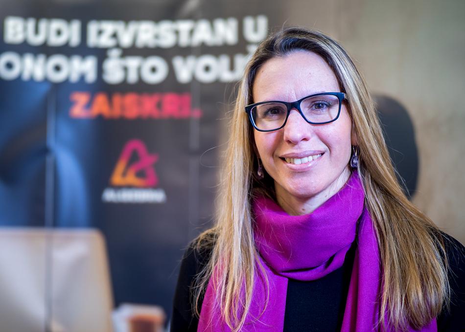 Ana Lokas Ćošković, Lecturer