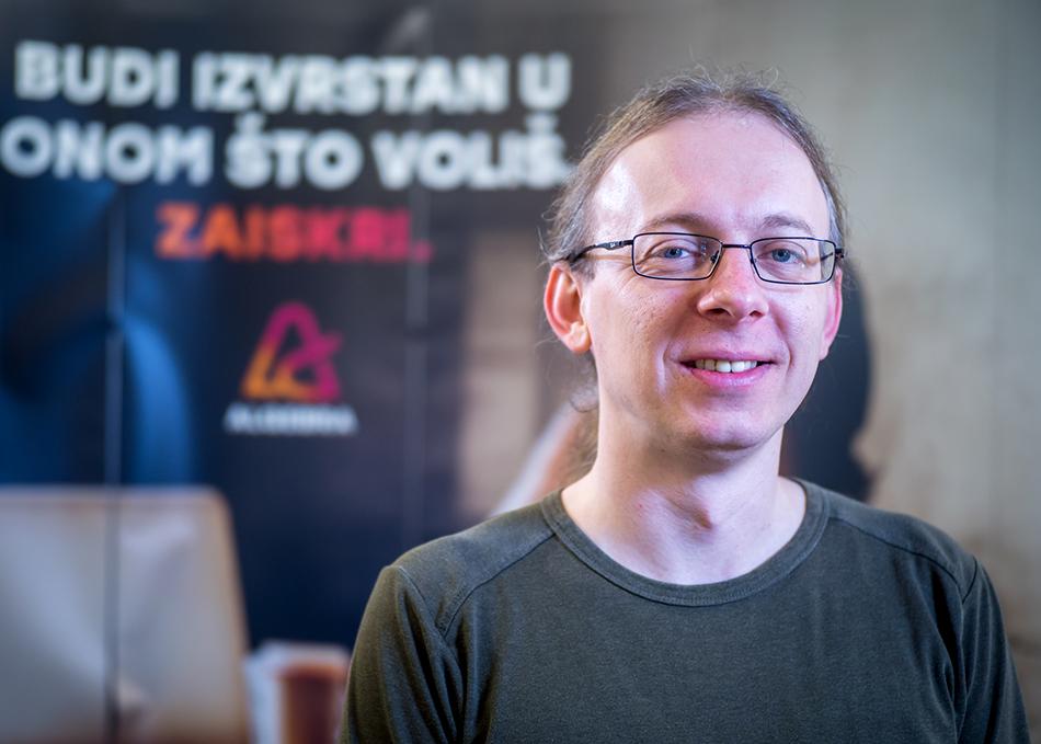 doc. dr. sc. Goran Đambić