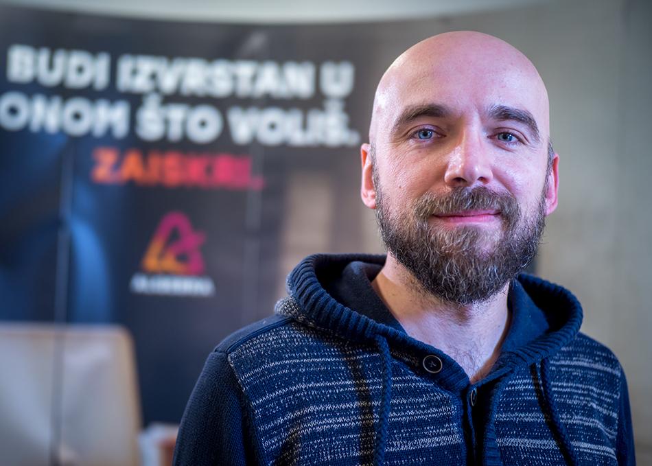 Ivan Porkolab, Lecturer