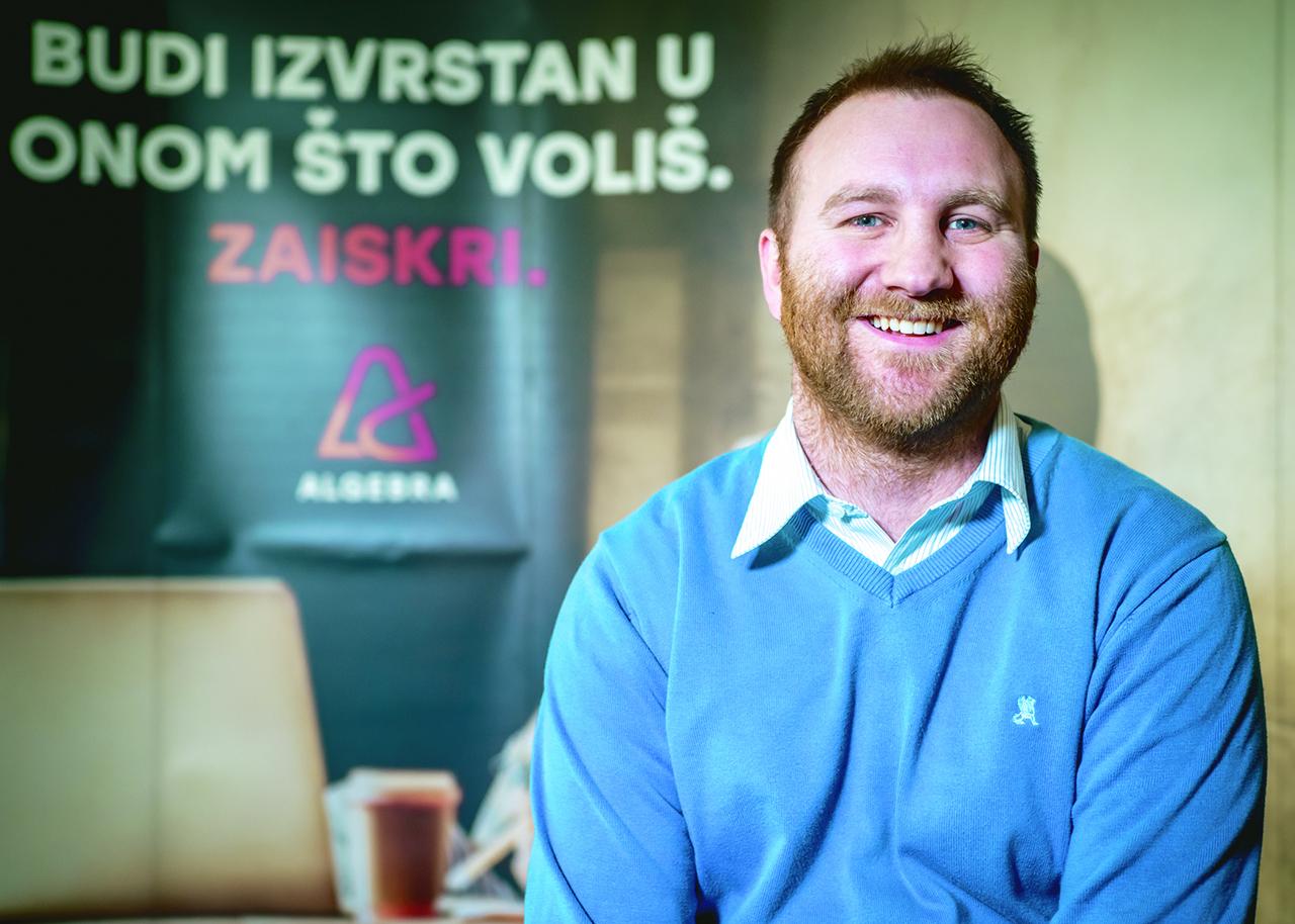 Tomislav Hlupić, Lecturer
