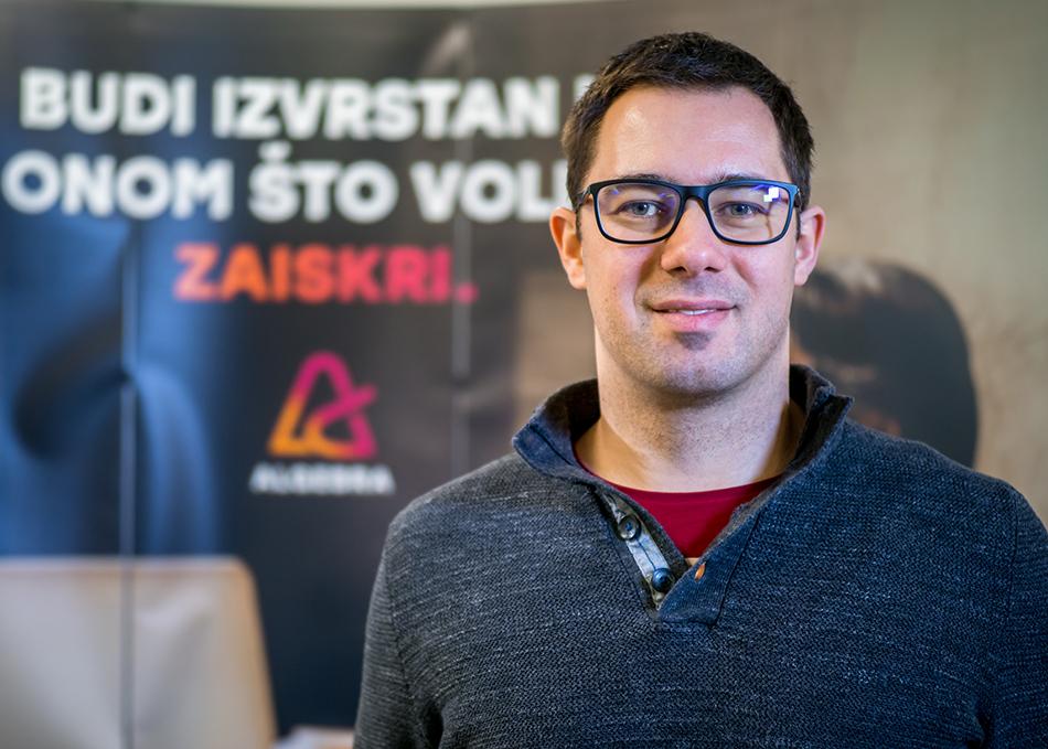 Marko Štajcer, Instructor