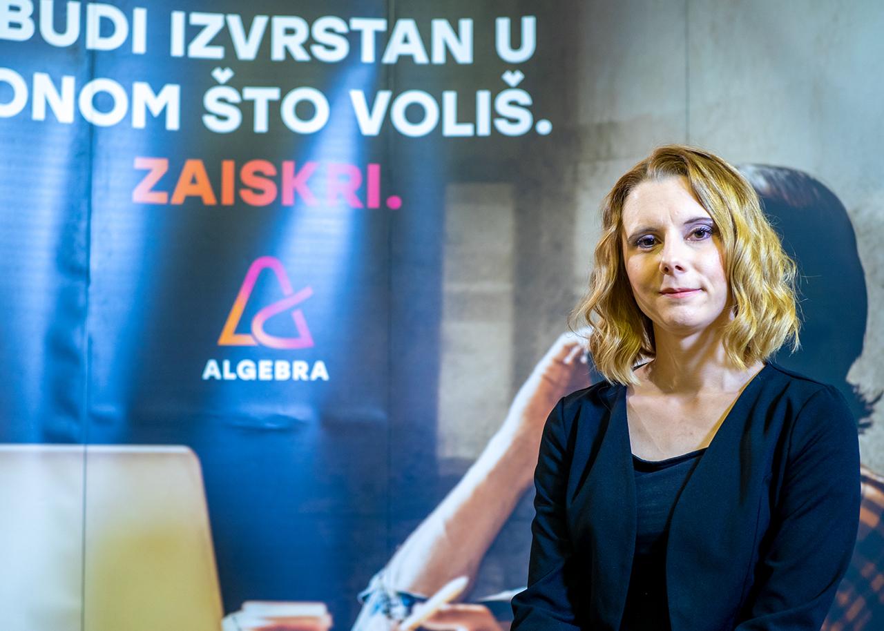PhD Ines Skelac, Lecturer