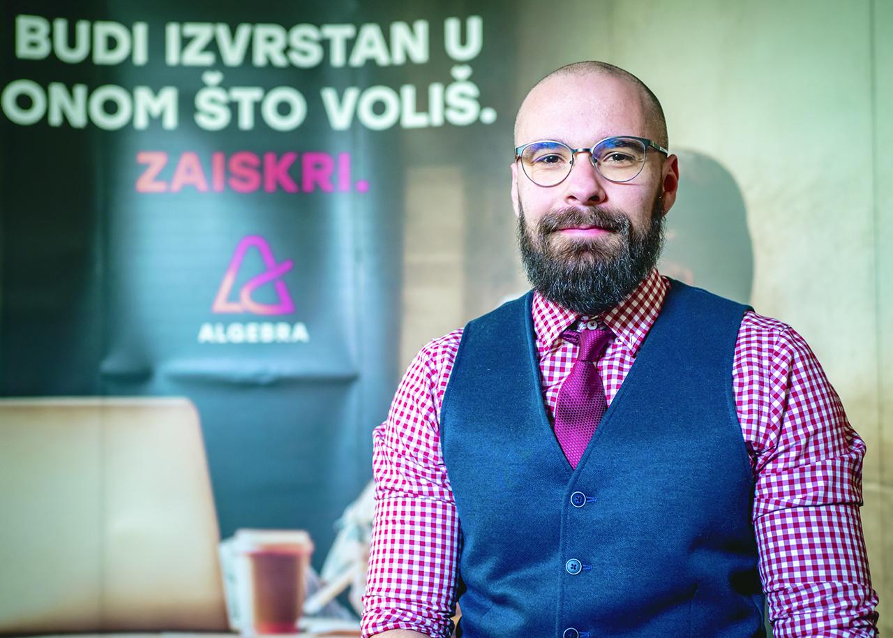 Davor Popović, Instructor
