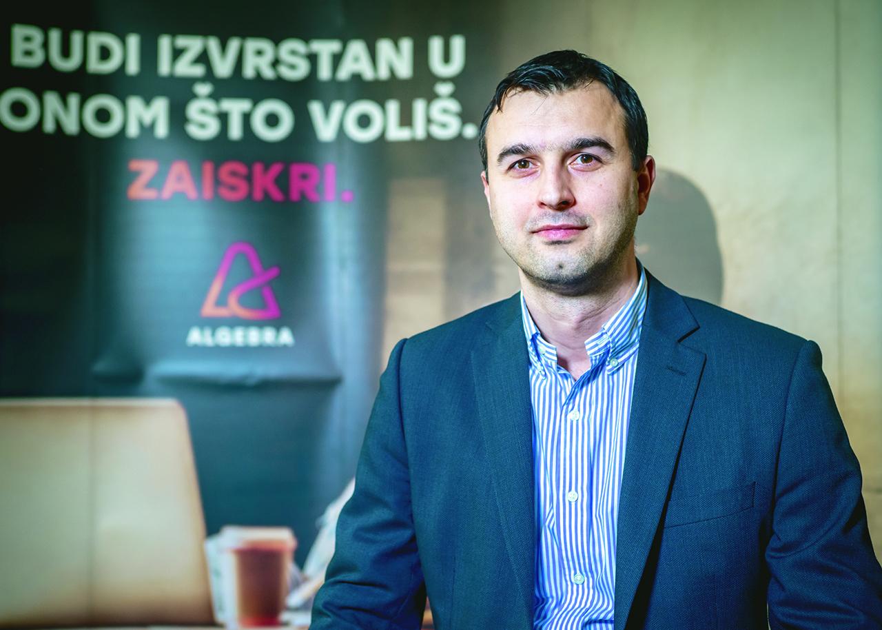 PhD Goran Gvozden, Lecturer