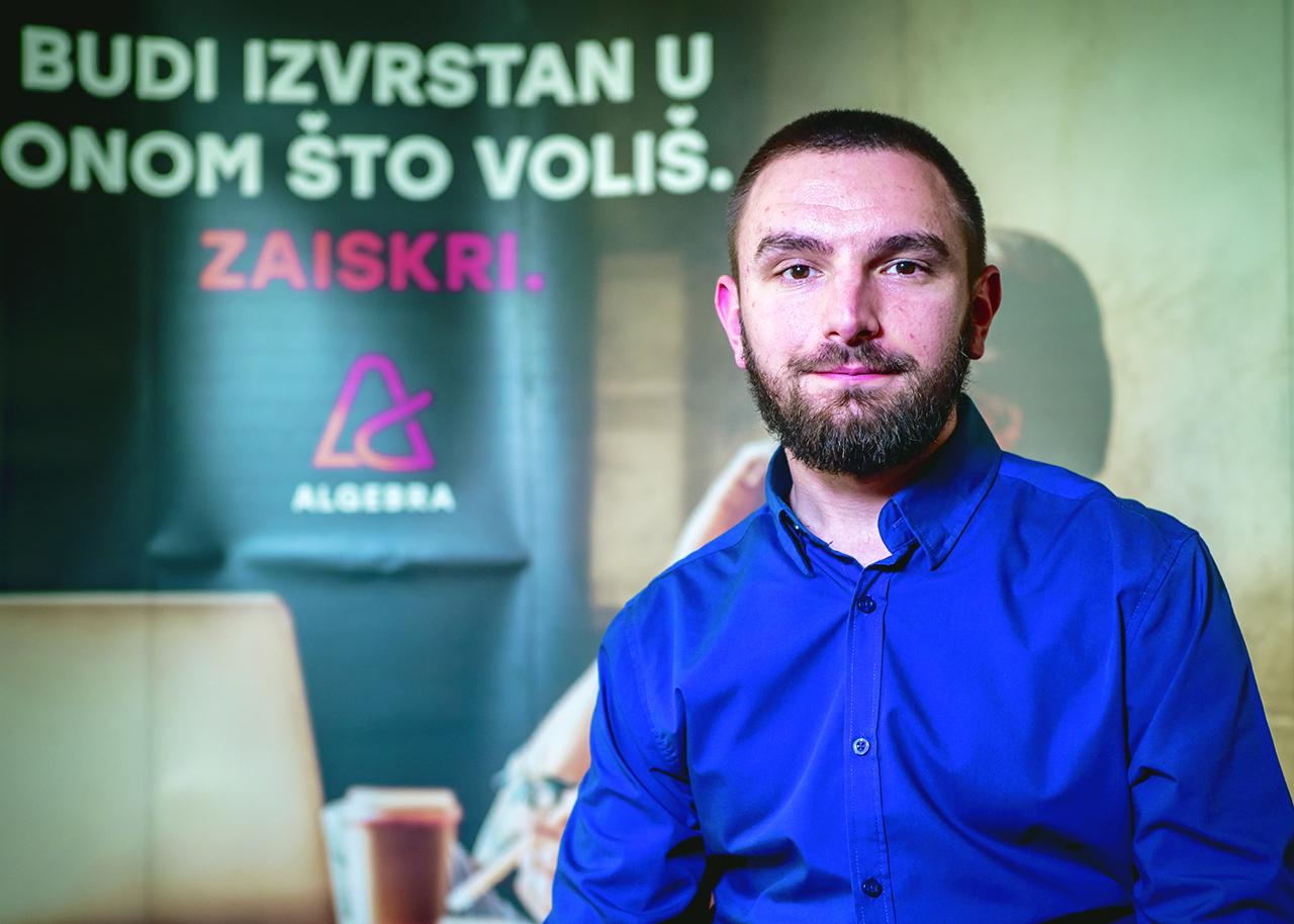 Marko Ratkaj, Instructor