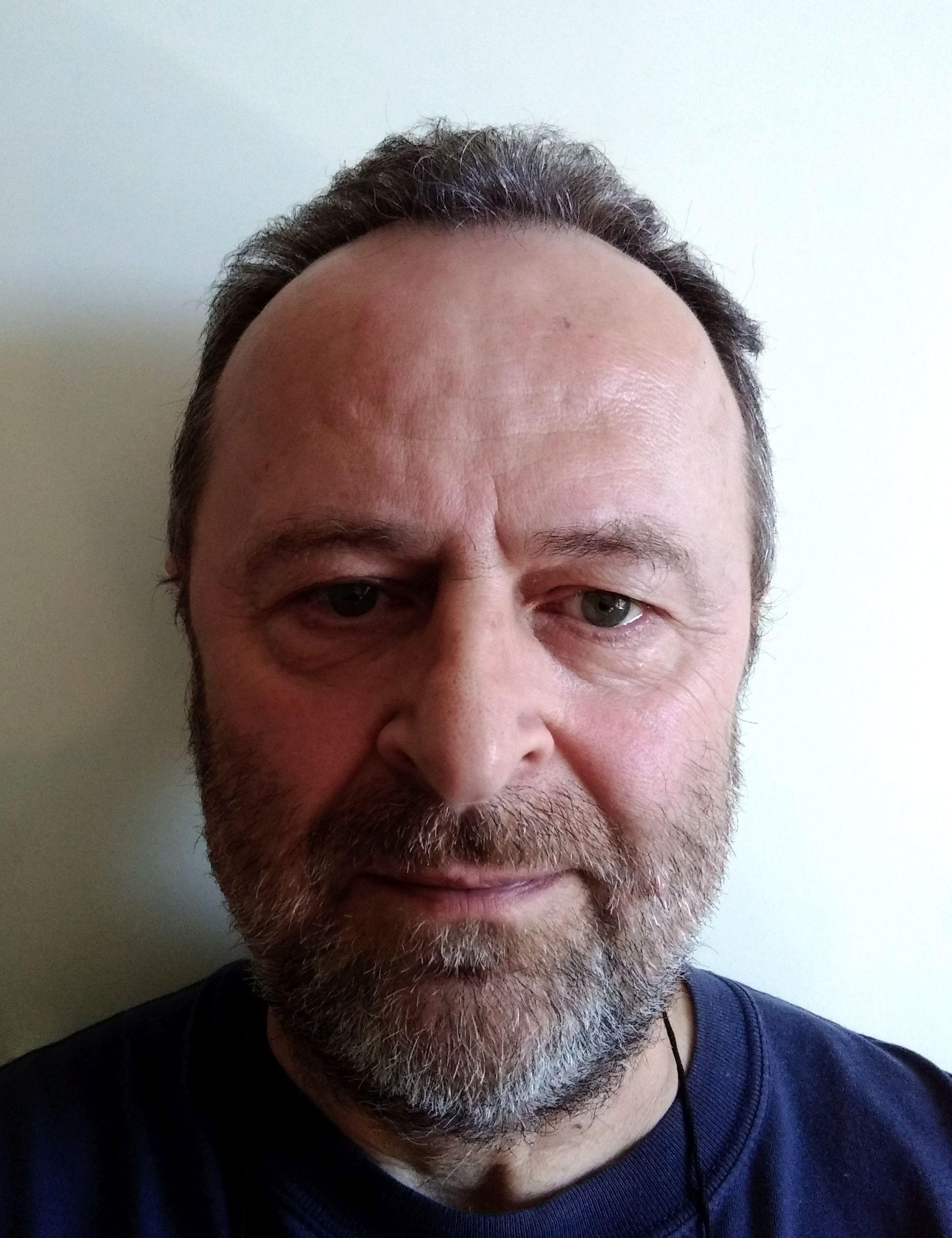 mr. sc. Dragutin Vuković