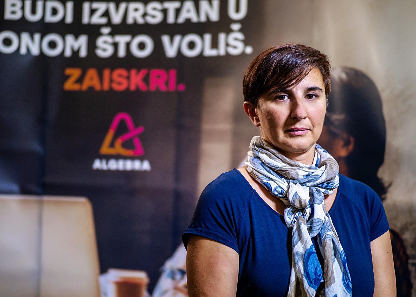 PhD Nataša Trojak, Senior Lecturer