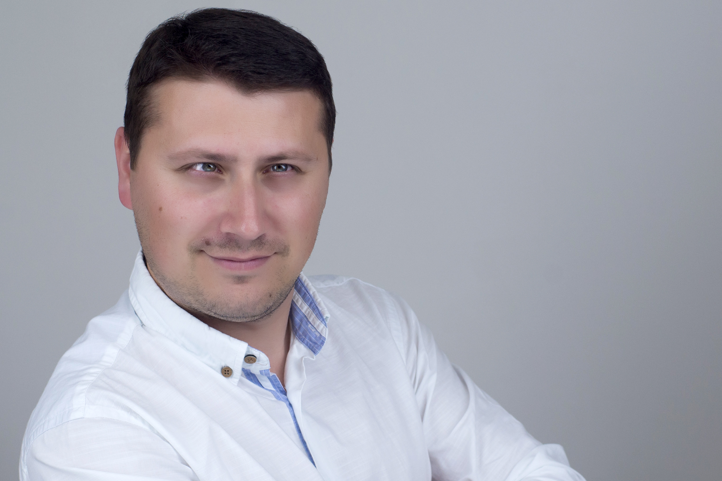 Ivan Rezek, asistent