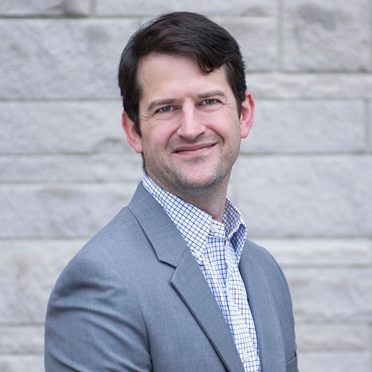 Eric McDermott, Instructor